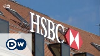 Swiss Leaks   Die Geldwäschemechanismen Der HSBC | Made In Germany