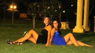 Per te amore mio  Antonella & Antonietta.wmv