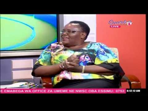 MWASUZE MUTYA: Emirimu n'amaka obikwasaganya otya?
