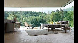 100 Beautiful Modern Bedroom Interior Design Ideas - Pictures