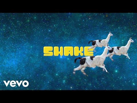 L.L.A.M.A, Ne-Yo, Carmen DeLeon – Shake (Lyric Video)