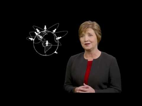 Leadership@Cisco: Wendy Bahr
