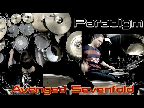 Avenged Sevenfold - Paradigm - Drum Cover