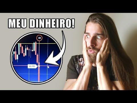Principio di trading di opzioni binarie