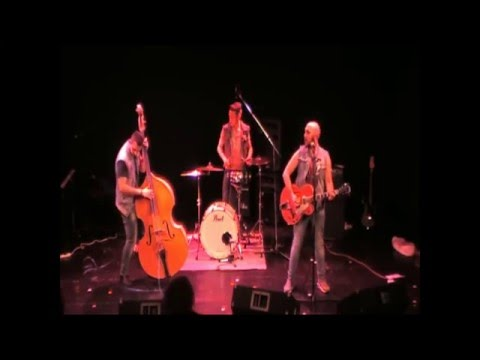 After Dark rock'n'roll beat swing country Latina Musiqua