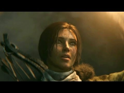 Rise of the Tomb Raider Playstation 4