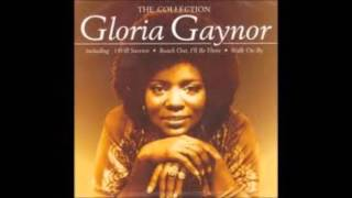 Gloria Gaynor - Just Keep Thinking About You Baby (Remix By DJ Nard X)