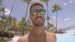 Davi & Vero Santo domingo - Viva dominicus beach