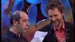 Checco Zalone feat  Jovanotti