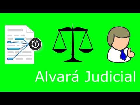 O que é Alvará Judicial?
