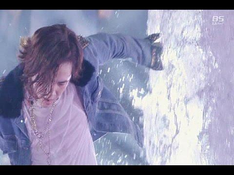 장근석 TEAM H -Raining on the dance floor
