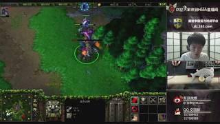 Moon Warcraft 3 6/24/2016 stream vod