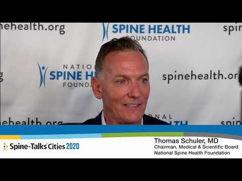 Spine Research & The Future