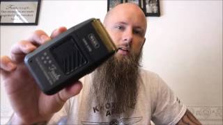 Barber Tool Clipper Review: Wahl Finale 5 Star Shaver