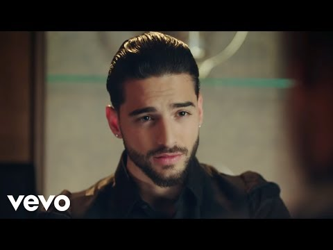 Maluma - Felices los 4 (Official Music Video)