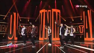 Simply K-Pop EP159-MADTOWN - New World 매드타운 - 드루와