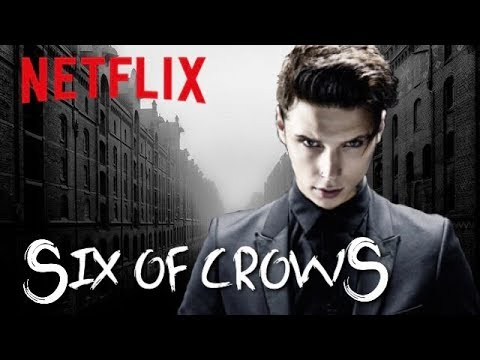 Six of Crows | Opening Credits [HD] | Netflix