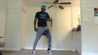 Proof- Chris Brown (Dance Cover)