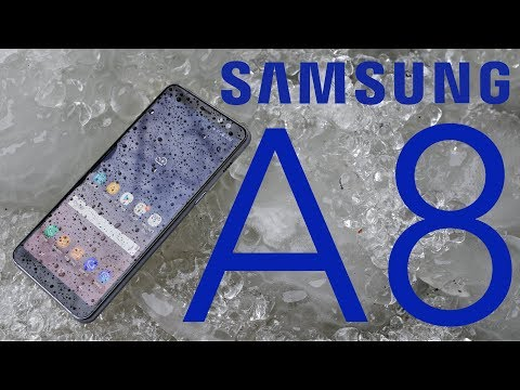 Samsung Galaxy A8 2018 Review – Almost a Flagship Smartphone?