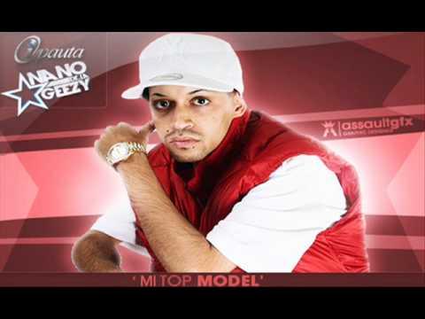 Great Galdy - Mi Top Model