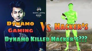 #DynamoGaming Dynamo Gaming Vs Hacker In Novorepnoyo Bridge Dynamo Killed Hacker?? #ShaktimaanGaming