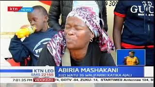 Wasafiri wakosa magari baada ya sherehe za krismasi