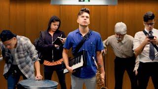 Best Elevator Music (Part 2) | Rudy Mancuso