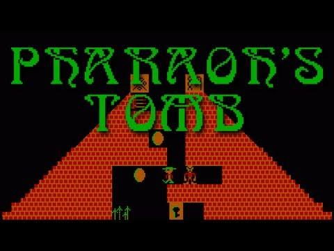 Pharaoh's Tomb PC