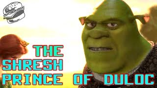 YTP: The Shresh Prince Of Duloc