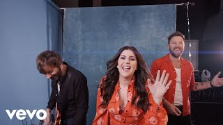Lady Antebellum Like A Lady