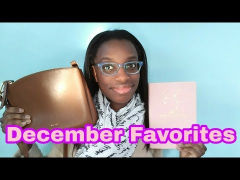December Favorites 2017 | Jo Malone, Books, Fashion