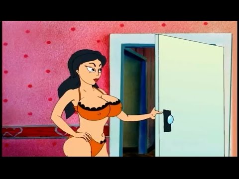 Erotic cartoons for adults about sex  Series 1