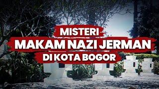 Misteri Makam Nazi Jerman di Puncak Bogor, Nisan Tanpa Nama hingga Tentara Penyelam