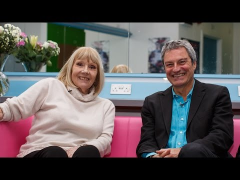 Gavin Esler In Conversation with Dame Diana Rigg