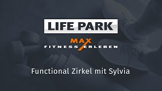 Functional Training mit Sylvia