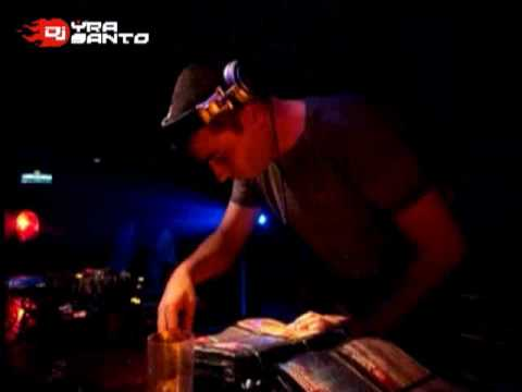 2010-05-22 - DJ Yra Santo - Lançamento CD Club Sound 2010