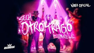 Otro Trago - Sech feat. Darell (Video)