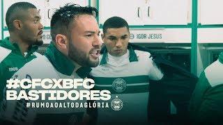 #CFCxBFC - Bastidores