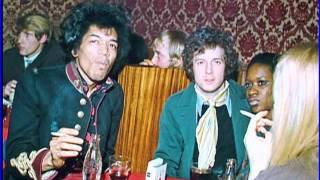 Jimi Hendrix - Hey Joe - Stockholm, Sweden - 1/9/1969