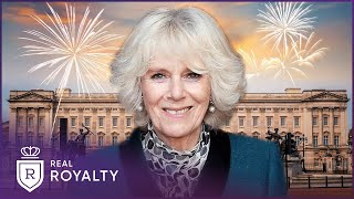 Could Camilla Be Queen? | Real Royalty With Foxy Games