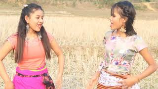 Koinare Cover Dance//BY Bru girls//Manipuri Song