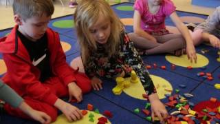 Math Stations With Kindergarten To Grade 6