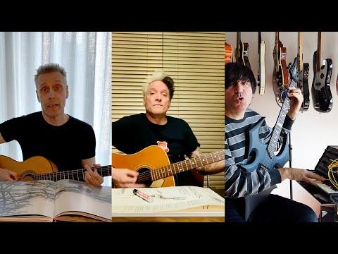 NEU: Ein Lied Für Jetzt von Die Ärzte ((jetzt ansehen))