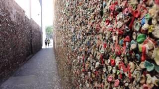 preview picture of video 'Bubblegum Alley in San Luis Obispo, CA'