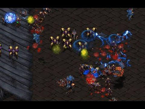 BlisS (Z) v Chalrenge (P) on Escalade - StarCraft - Brood War 2020