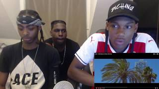 Not3s Aladdin [Music Video] | GRM Daily (NWP REACTION!)