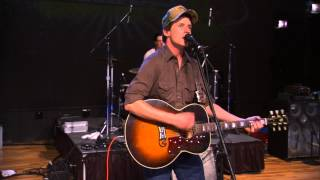 """The Turnpike Troubadours Perform """"Every Girl"""" on The Texas Music Scene"""