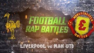 442oons - Liverpool vs Manchester United RAP BATTLE