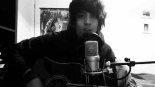 Remembering Sunday - All Time Low (Acoustic Cover) HQ