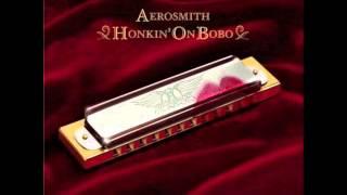 Aerosmith - I'm Ready
